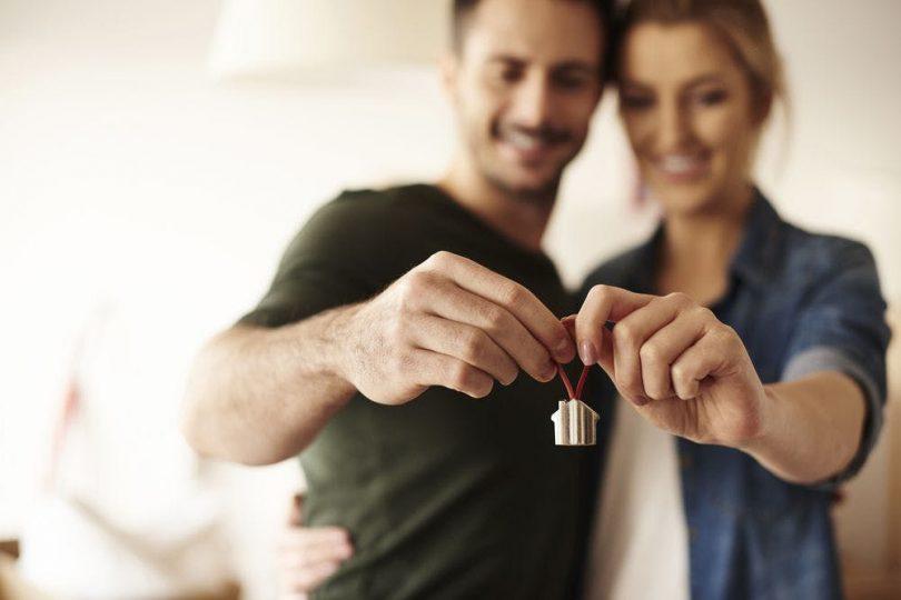 Projet d'achat immobilier