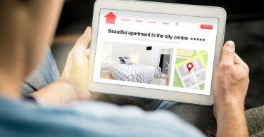 applications pour trouver du logement