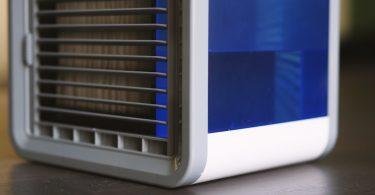 climatiseur révolutionnaire