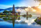 plages à Bali